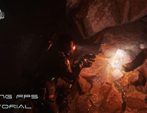FPS Mining – górnictwo ręczne Star Citizen poradnik
