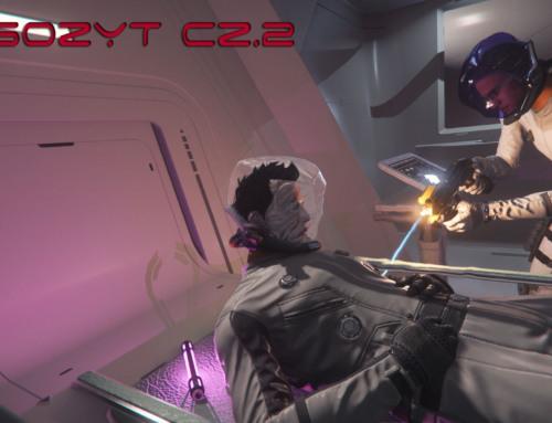 Pasożyt cz II  ( event RPG )