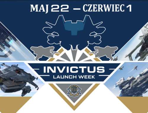 INVICTUS LAUNCH WEEK – FREE FLY!!!